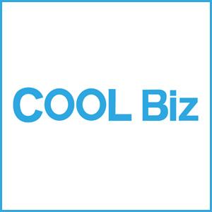 クールビズ(coolbiz)