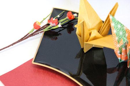 お正月 飾り 折り紙